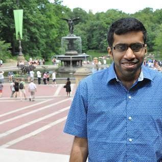 Pavan Suresh
