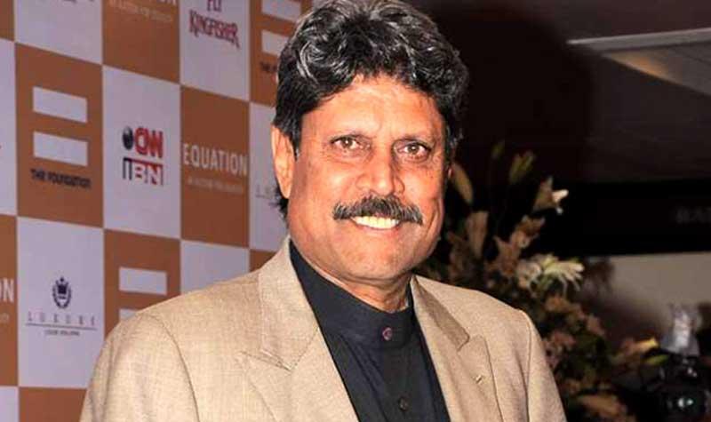 Kapil Dev suffers heart attack
