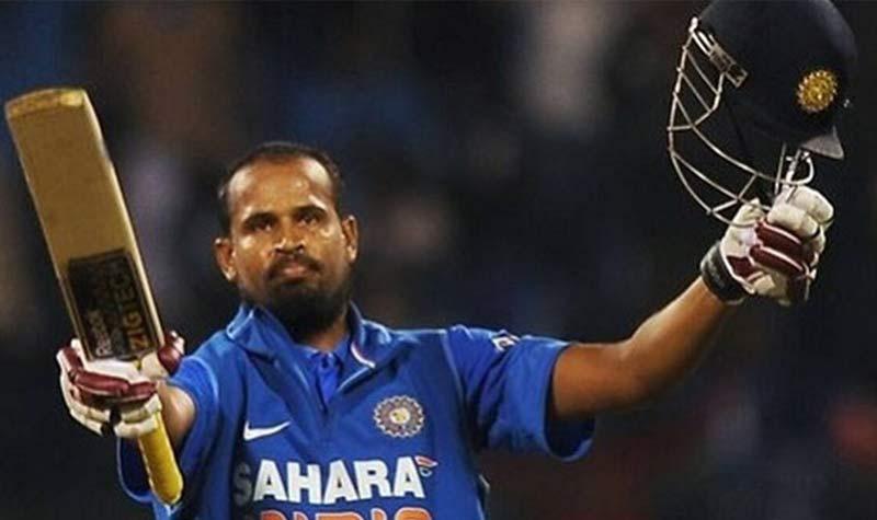 Yusuf Pathan retires